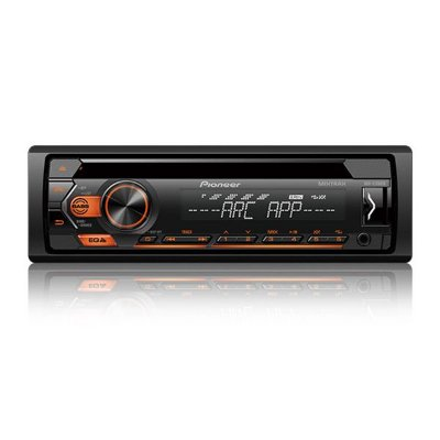 CD PLAYER PIONEER DEH-S1280UB