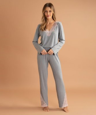 Pijama calça Aruba