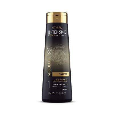 Shampoo Triskle Intensive Repair Absolut Liss 350ml