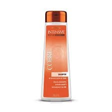 Shampoo Triskle Intensive Cobre 350ml