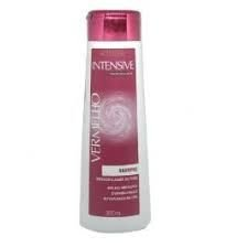 Shampoo Triskle Intensive Vermelho 350ml