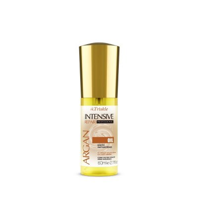 Oil Argan Triskle Intensive 60ml