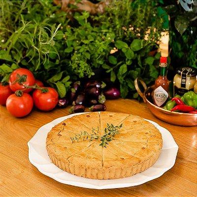 Torta Tradicional de Palmito - 1,5Kg