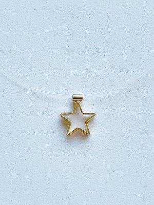 Colar Estrela