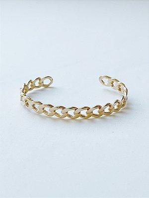 Bracelete Corrente - SEMIJOIA