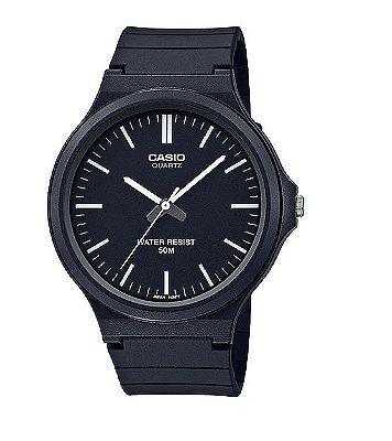 Relógio Casio Original Analógico Resina