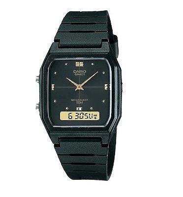 Relógio Casio Original Anadigi