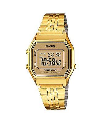 Relógio Casio Vintage Digital