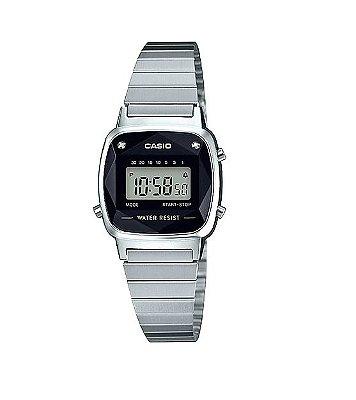 Relógio Casio Diamond Vintage Digital