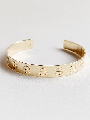Bracelete Cartier Semijoia