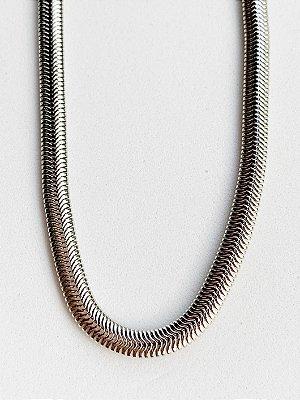 Choker Salamandra Semijoia