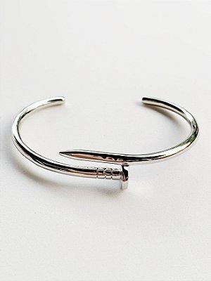 Bracelete Prego Semijoia