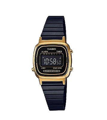 Relógio Vintage Digital