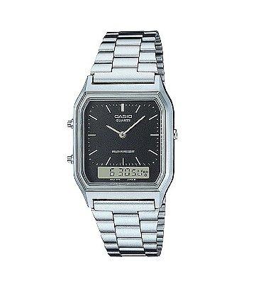 Relógio Anadigi Vintage