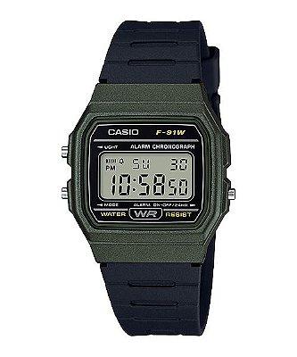 Relógio Casio Digital