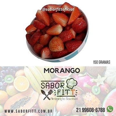 Morango 150 gramas