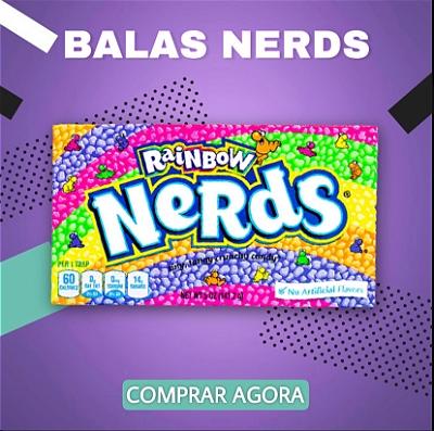 Bala Nerds