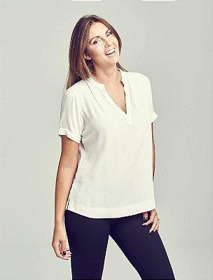 Camiseta Palmer , decote V