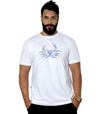 Camiseta Pena - Branca