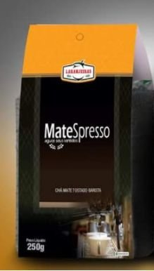 MateSpresso Natural Tostado (250g) - Padrão Barista
