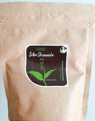 Chá Branco Artesanal Silver Needles - Sítio Shimada (10g)