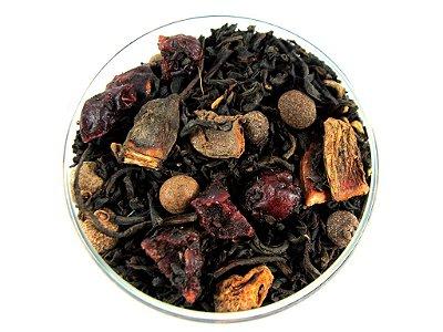 Blend de Chá Preto - Gayatri ♥ (40g)