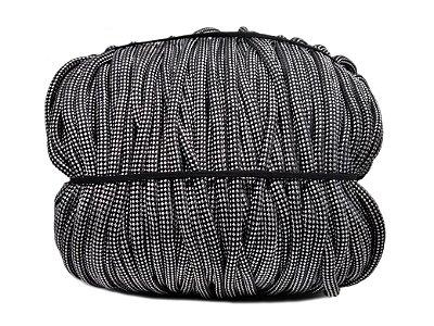 Corda redonda mista - Rolo de corda c/115 a 130mts