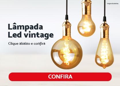 Lampada Led Vintage