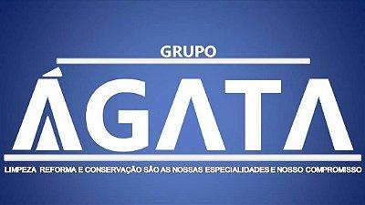 Belo Horizonte/MG - Alvenaria & Pintura >> Grupo Ágata, Limpeza-Reforma-Conservação de Fachadas