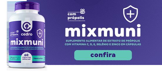 MiniBanner – Mixmuni