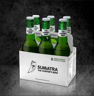 Cerveja Sumatra
