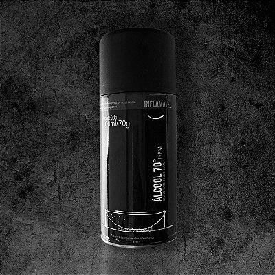 Álcool Spray Unique 70º