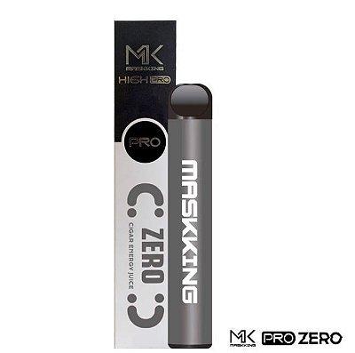 MK - ENERGY JUICE - ZERO NICOTINA - MASKKING HIGH PRO - 1000 PUFFS