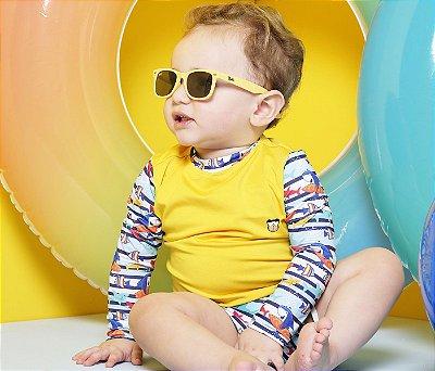 Camisa proteção Tuba Bebê