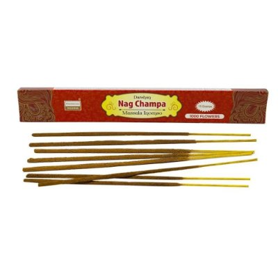 Incenso Darshan Serie 1000 Flowers 15g