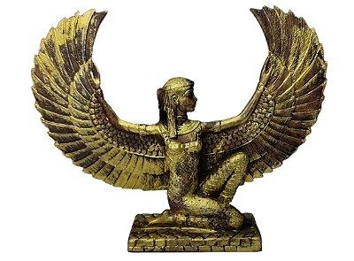 Isis resina Dourada