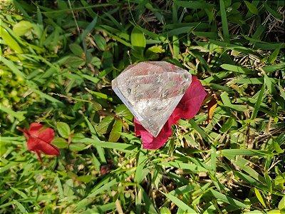 Diamante Pedra Cristal