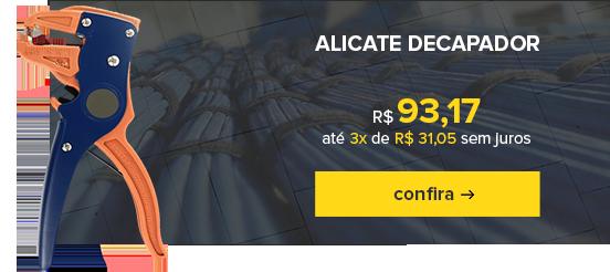 Mini Banner 1 Alicate Decapador