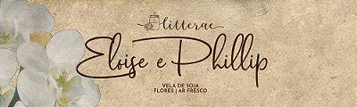 Eloise e Phillip - Para Sir Phillip, Com Amor