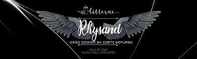 Rhysand - Acotar