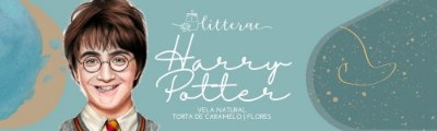 Harry Potter - Vela Grande