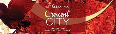 Crescent City - Vela Grande