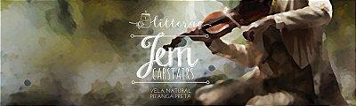 Jem Carstairs - Shadowhunters - Vela Grande