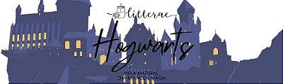 Hogwarts - Vela Grande