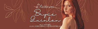 Bryce Quinlan - Vela Grande