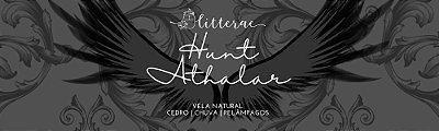 Hunt Athalar - Vela Grande