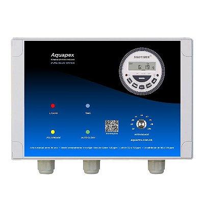 Ionizador para Piscinas 605 Mil litros - 605 M³
