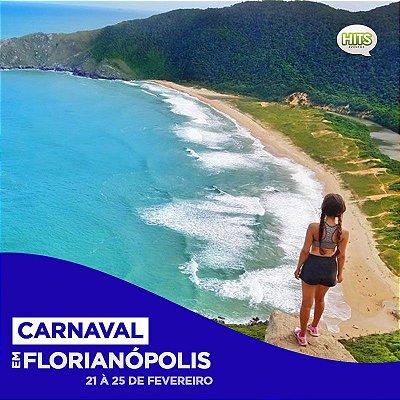 Carnaval em Florianópolis | Excursão SP