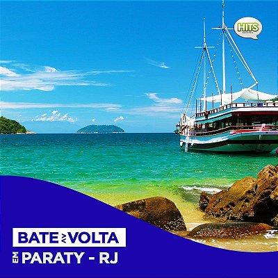 Viagem Paraty | Bate Volta 22/03