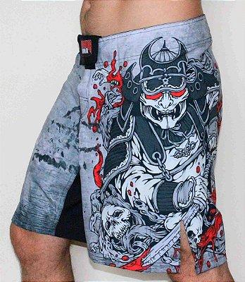 Bermuda Predator MMA Confort - Samurai